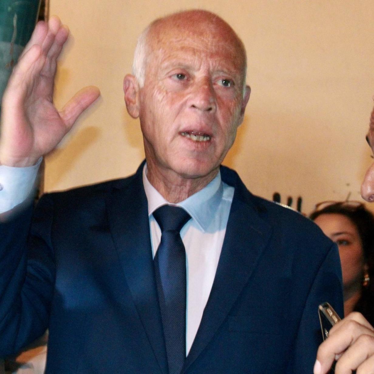 Unabhängiger Jus-Professor bei Tunesien-Präsidentenwahl in Führung