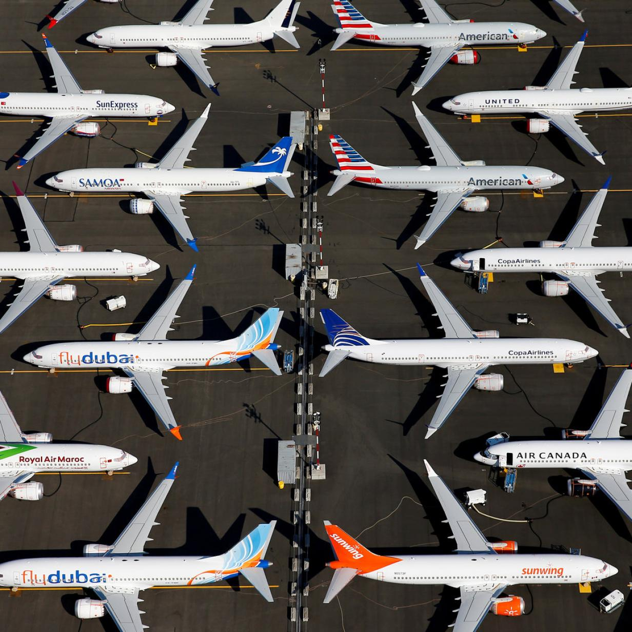 Absturzserie: Wiederzulassung der Boeing 737 Max weiter offen