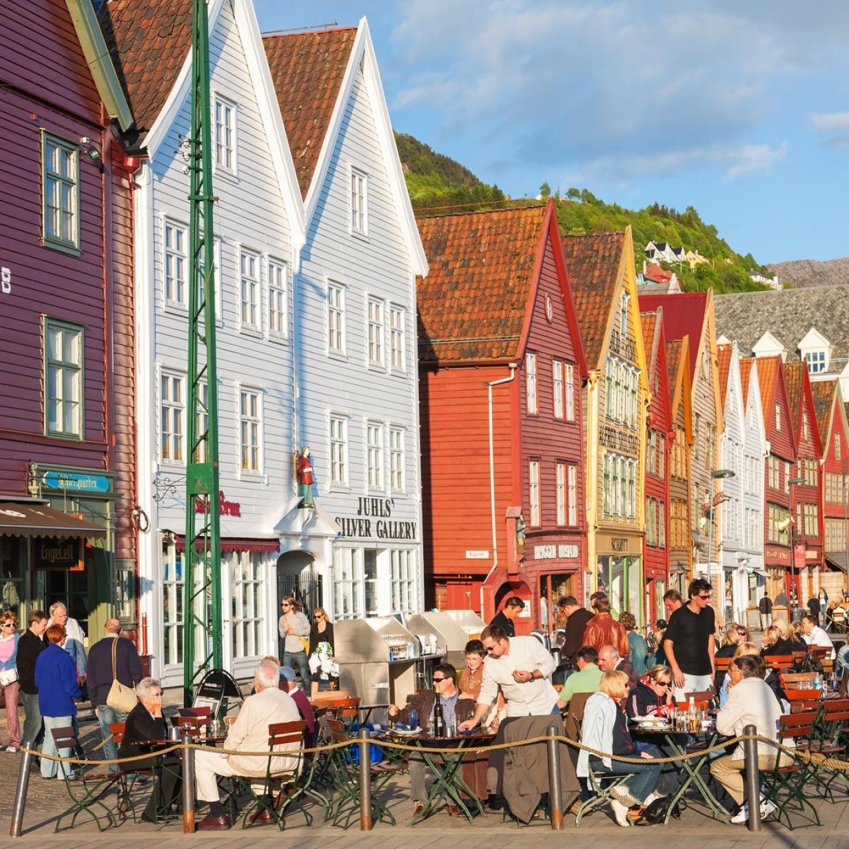 Herbstliche Citytrips: Fünf malerische Altstädte