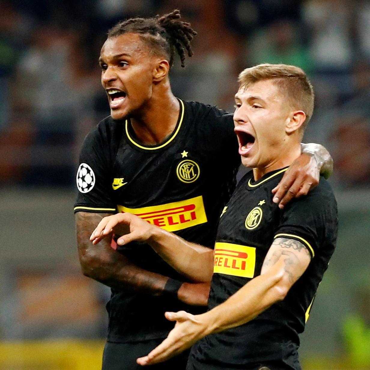 Champions League: Debüt für Lazaro, Sieg für Leipzig