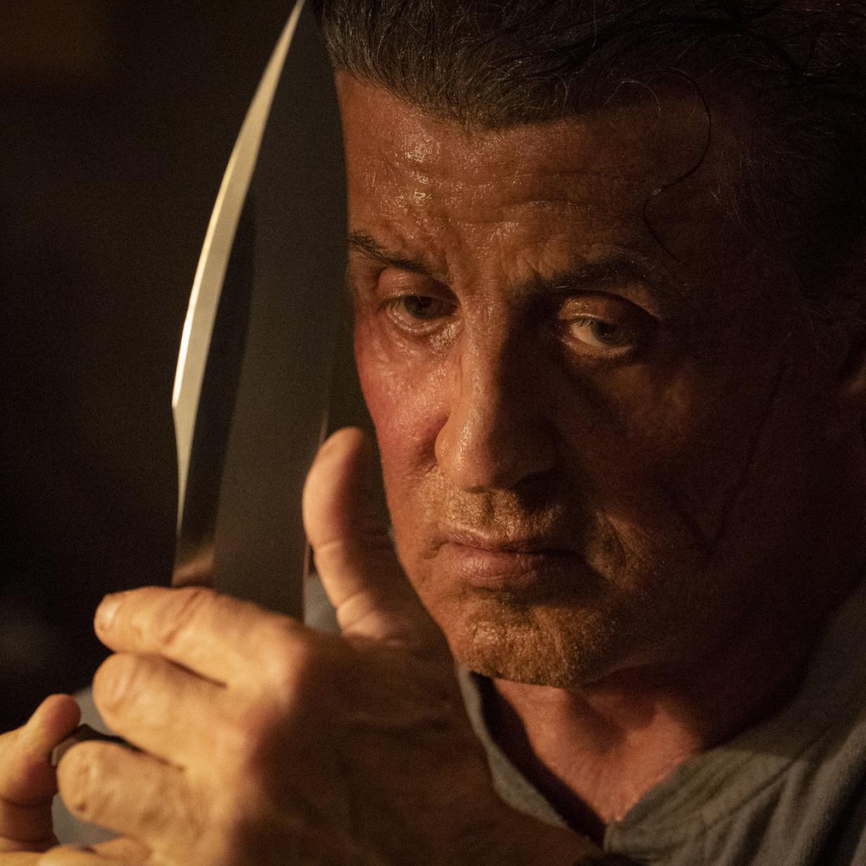 """Filmstarts der Woche: """"Rambo"""" wütet und """"Downton Abbey"""" serviert Tee"""