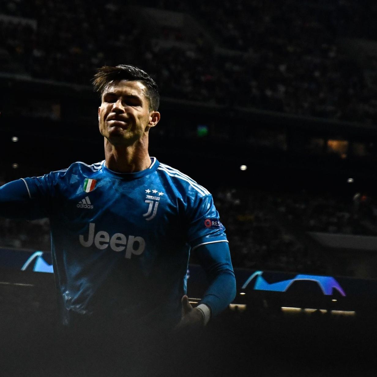 Ronaldo provozierte erneut Atletico-Fans