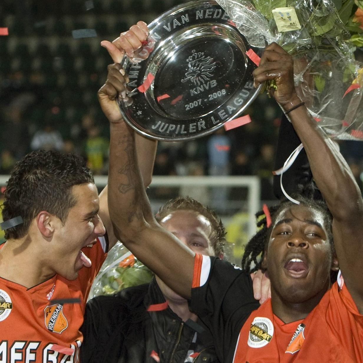 Niederländischer Ex-Kicker Maynard in Amsterdam ermordet
