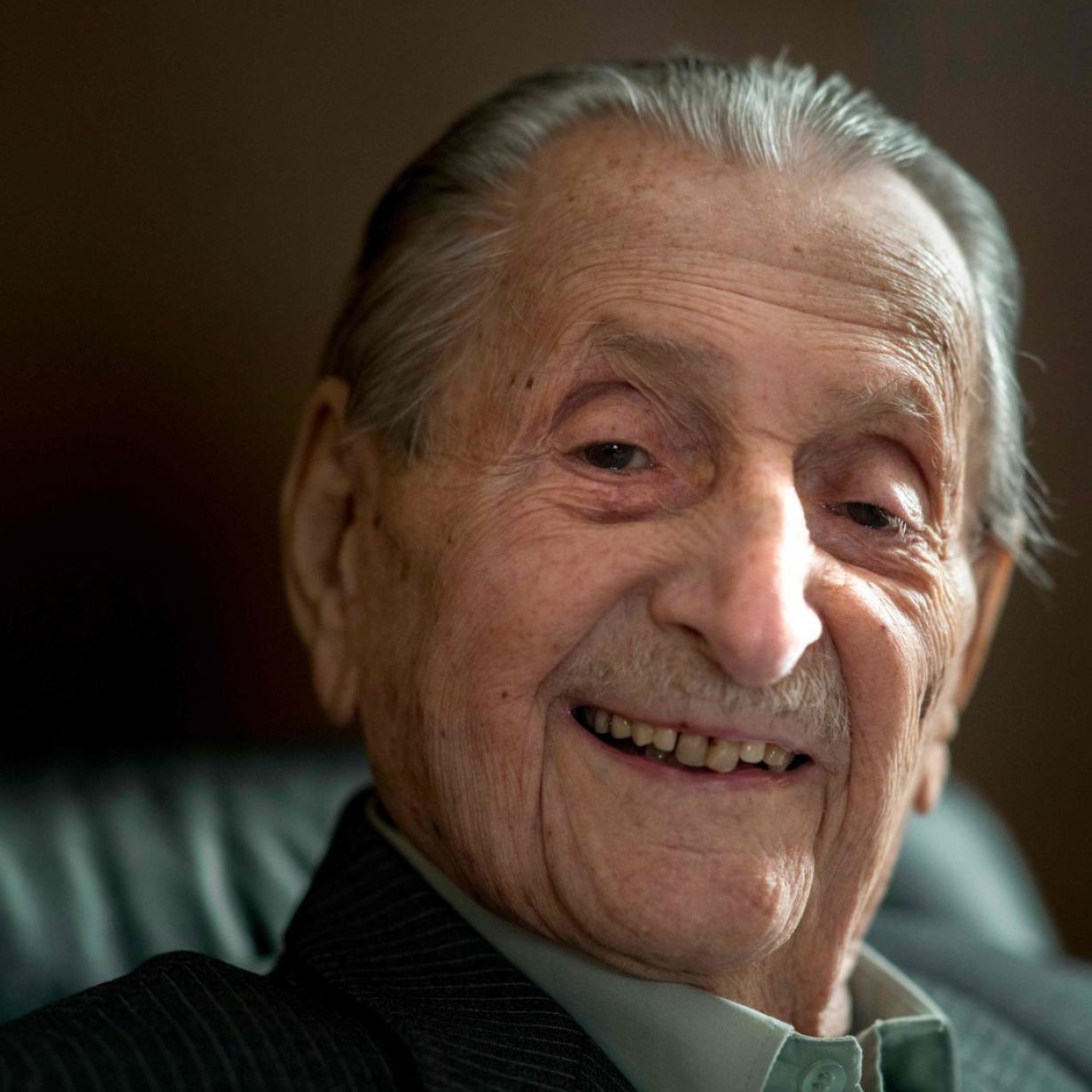 Ältester Holocaust-Zeitzeuge Marko Feingold verstorben