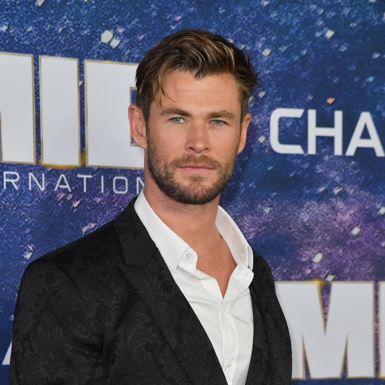 Fridays for Future: Chris Hemsworth nahm an Klima-Streik teil