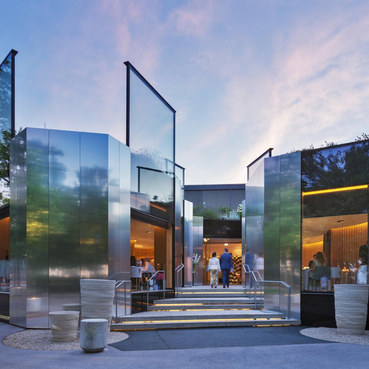 Glorreiche Vergangenheit und strahlende Zukunft: Die Top-5-Restaurants