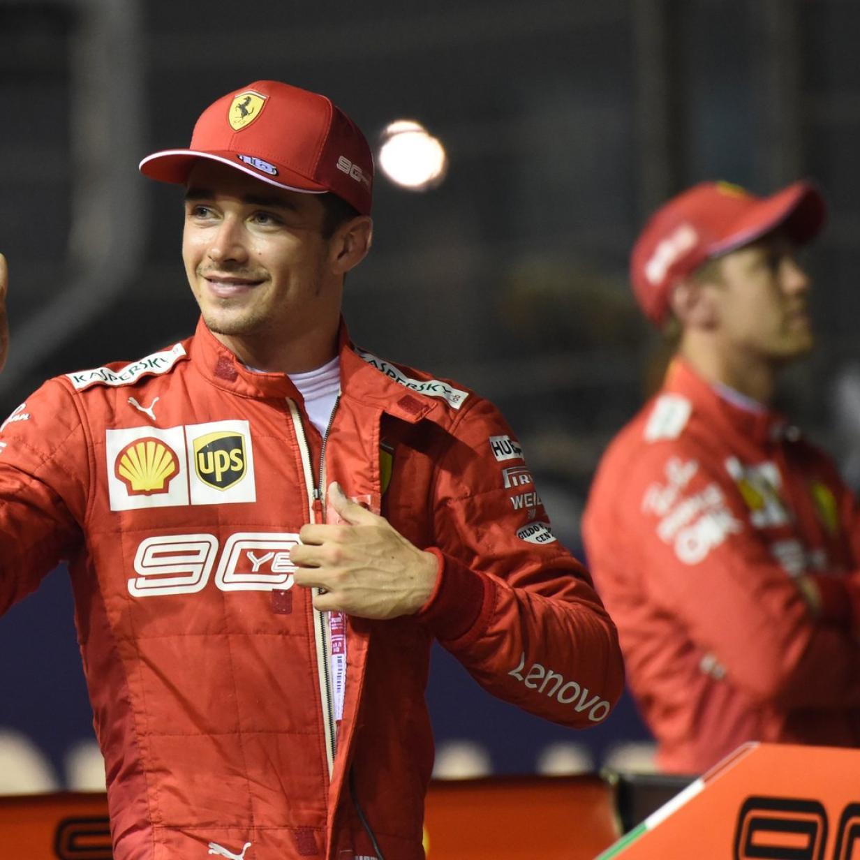 Warum die Formel-1-Saison 2020 eine echte Hetz-(jagd) wird