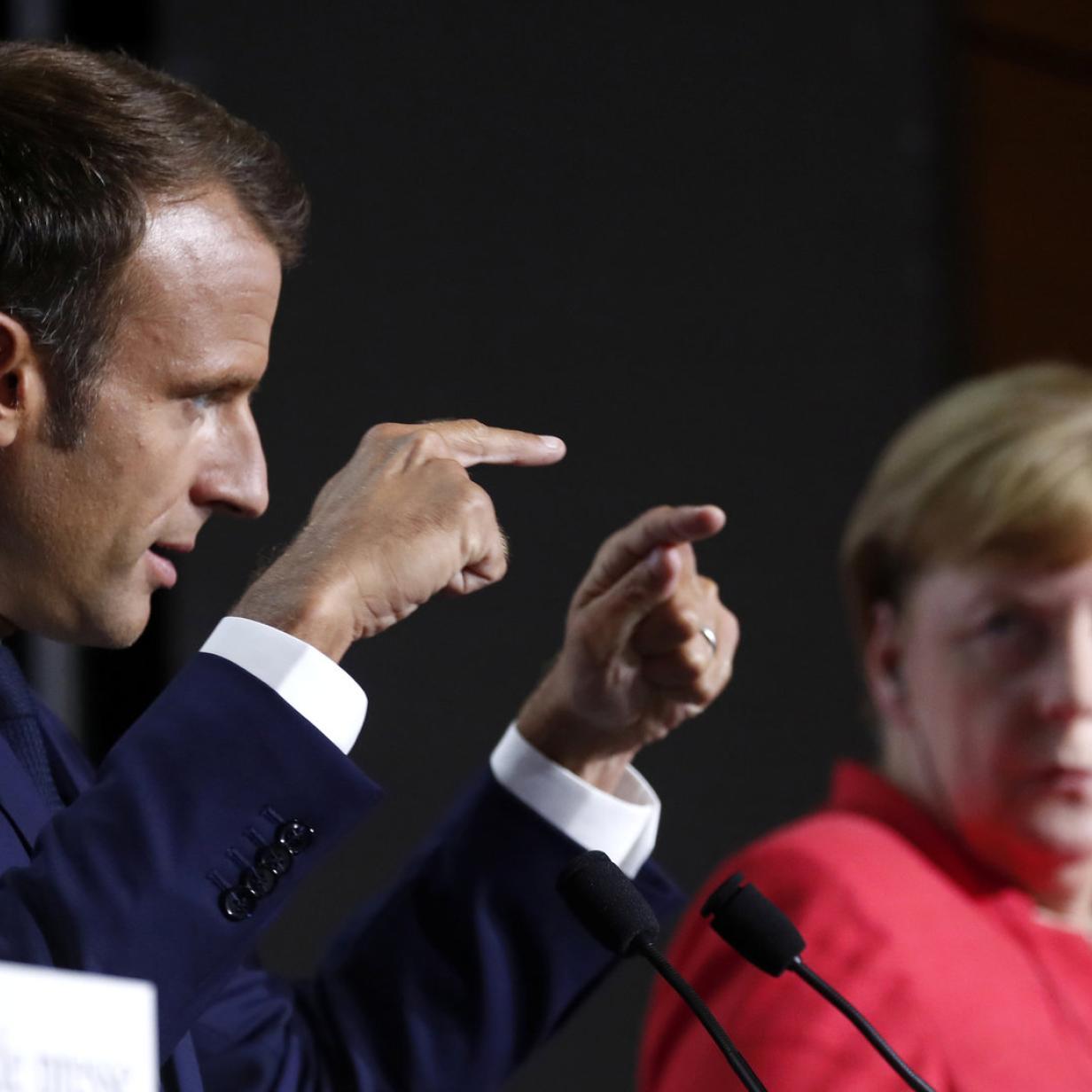 Seenotrettung: Berlin, Paris, Rom und Valletta schließen Pakt