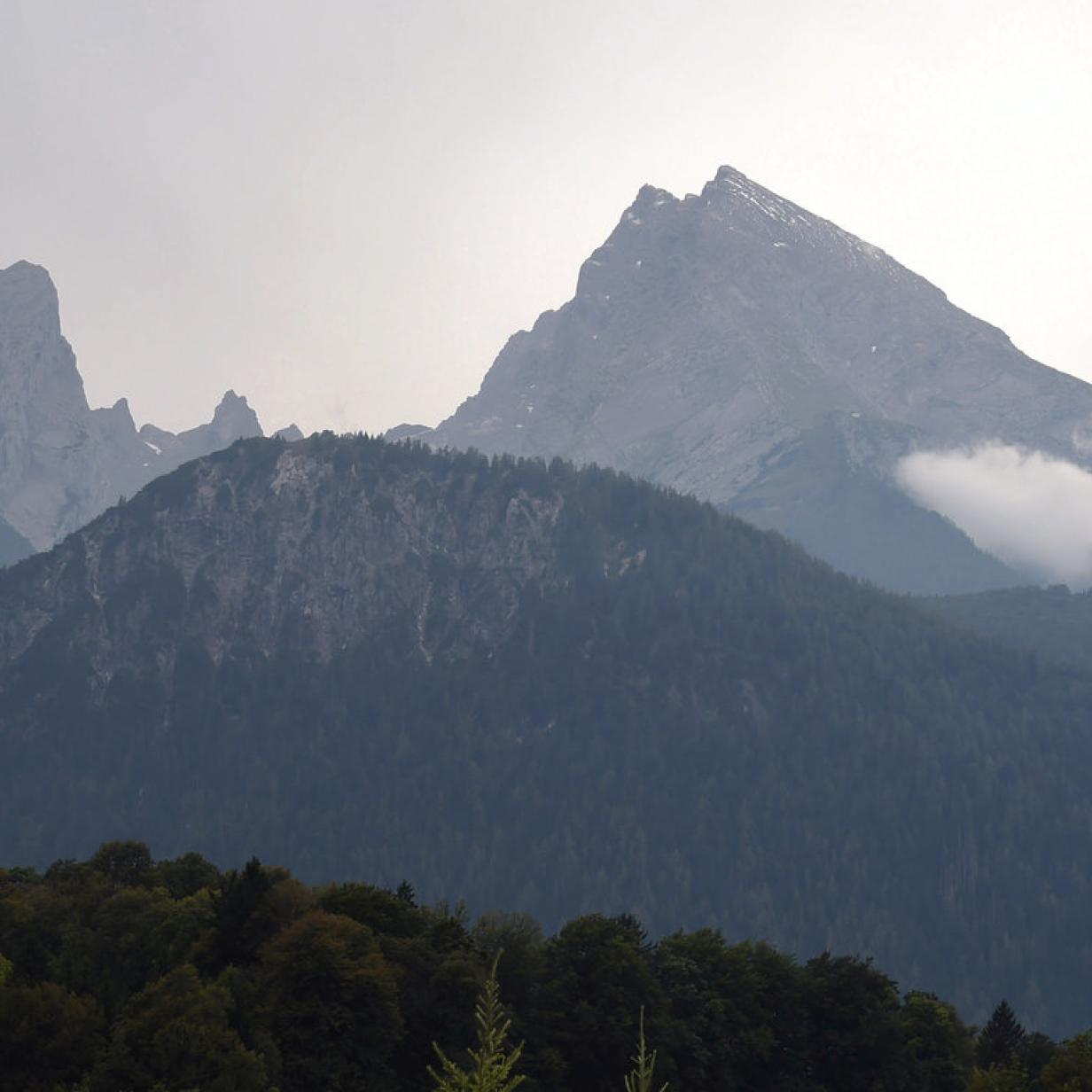 Fünf Verletzte nach Explosion im Salzbergwerk Berchtesgaden