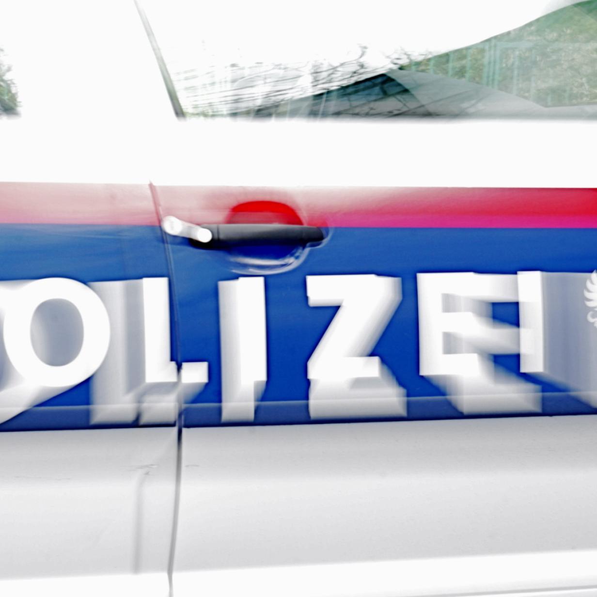 Steiermark: Mann hielt Frau zehn Tage in Wohnung gefangen