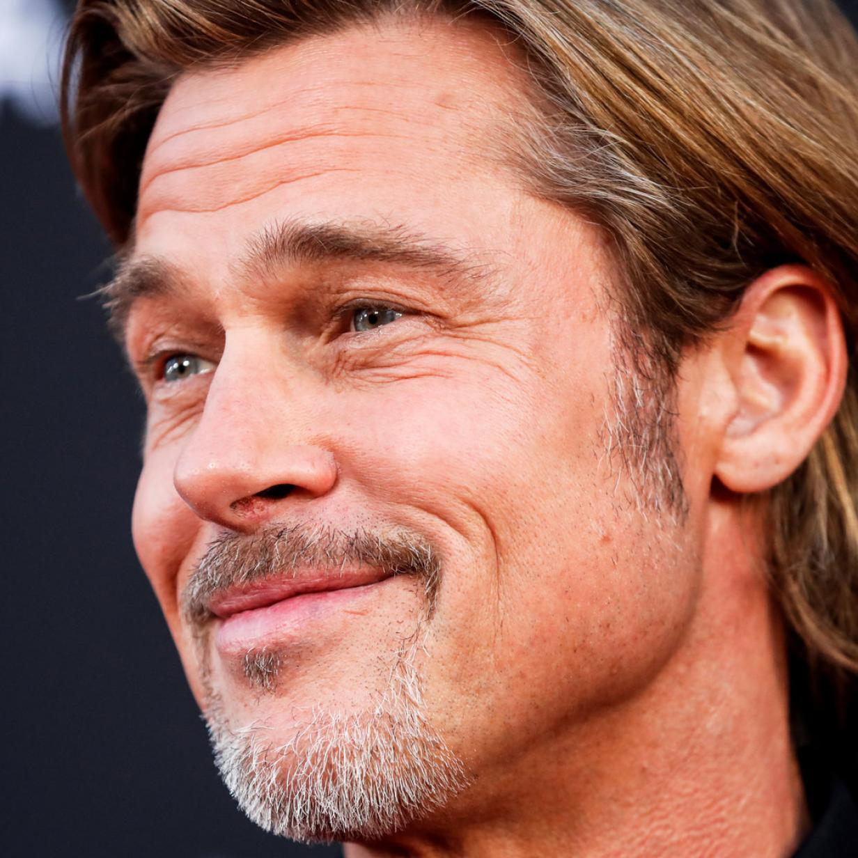 """Brad Pitt: """"Das Wichtigste? Verzeihen können!"""""""
