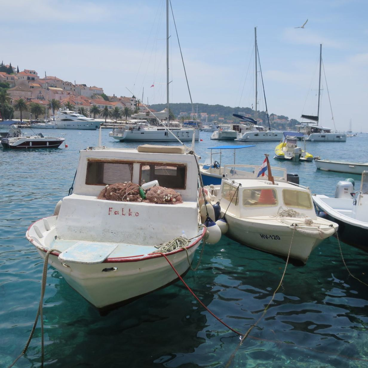 Warum diese Insel die beliebteste in Europa ist