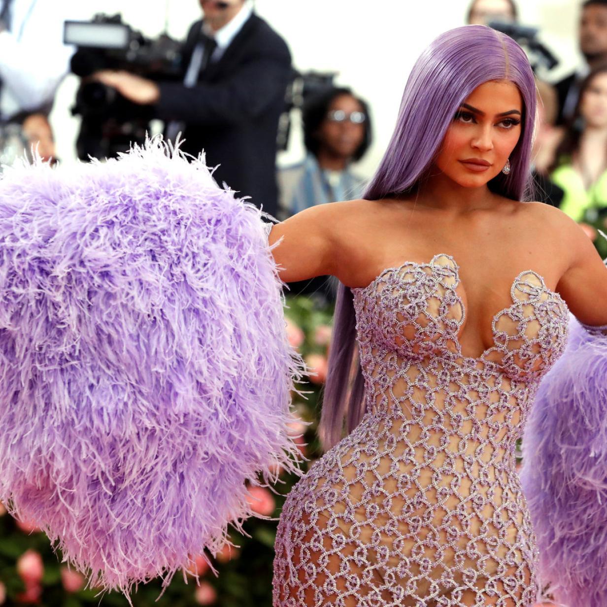 Kylie Jenner soll wieder schwanger sein