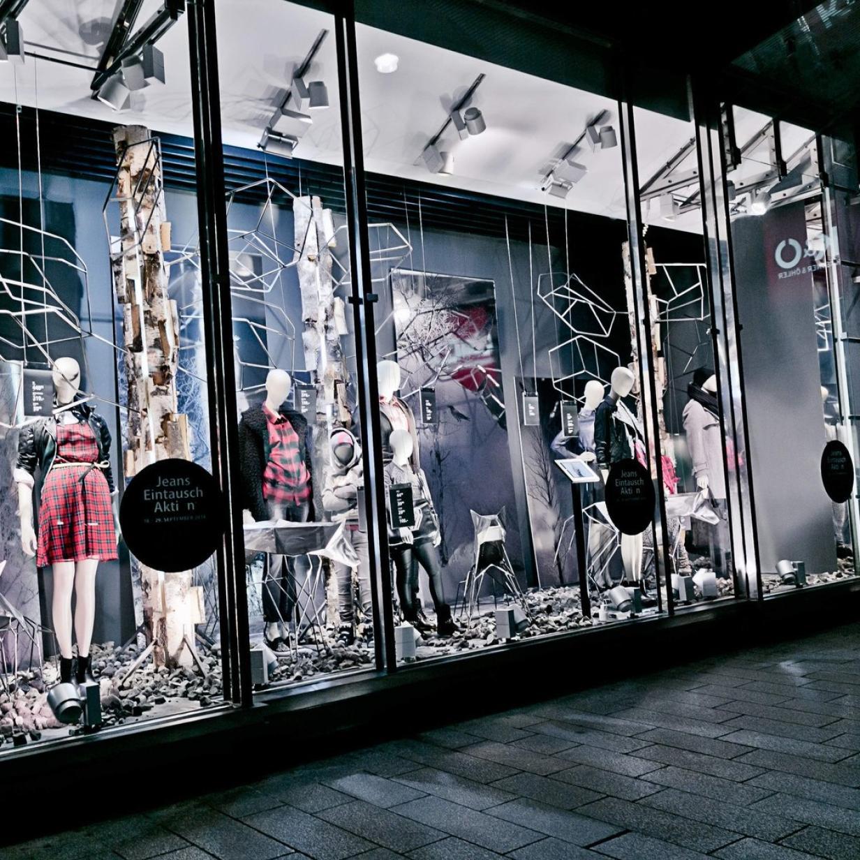 Modehaus Kastner & Öhler zieht in Innsbrucker Kaufhaus Tyrol ein
