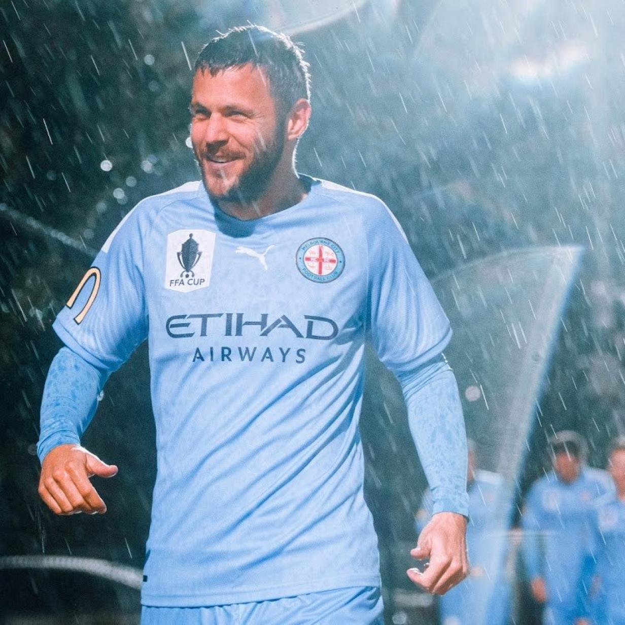 Zwei Österreicher fanden in Melbourne den ultimativen Kick