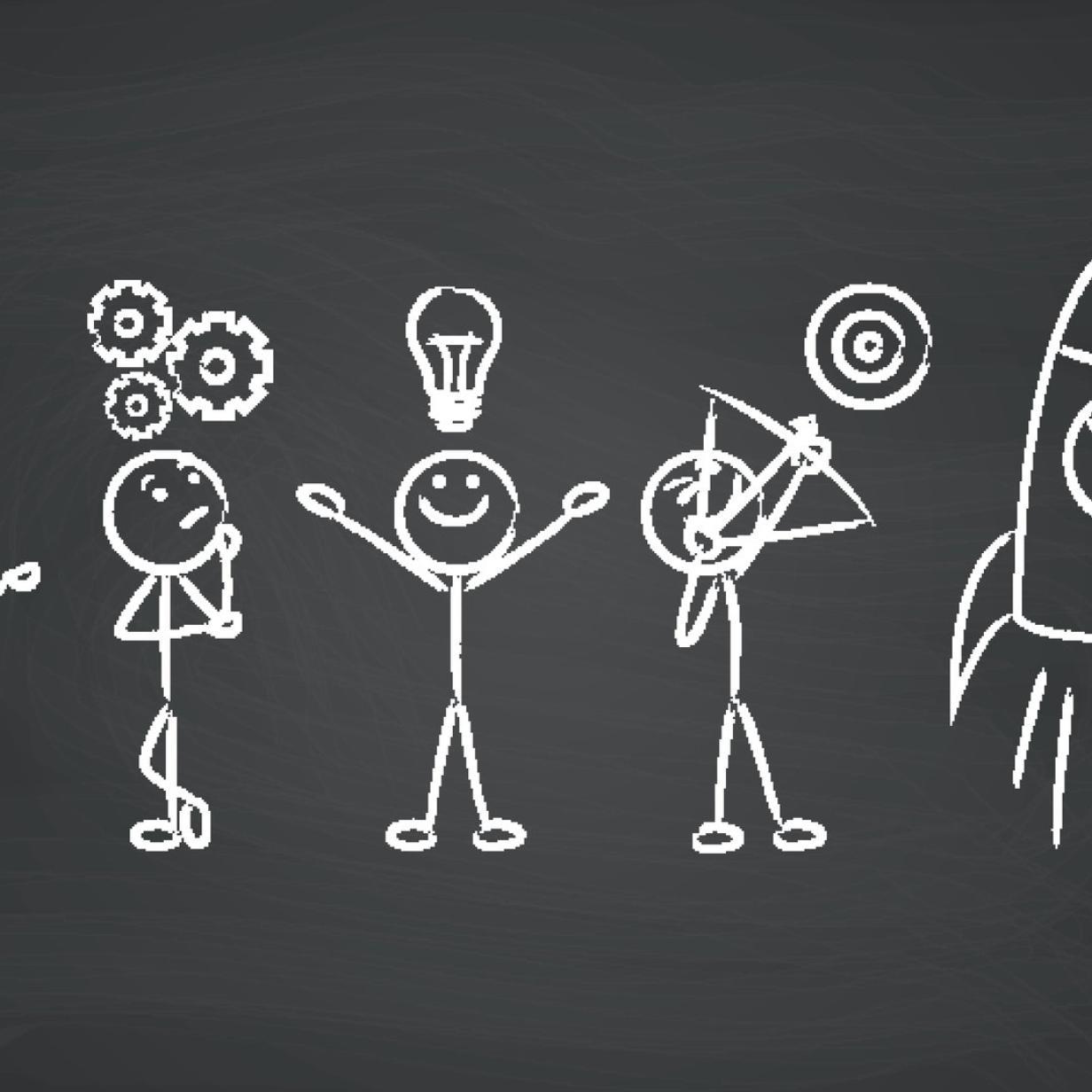 Warum technische Innovationen gar nicht so wichtig sind