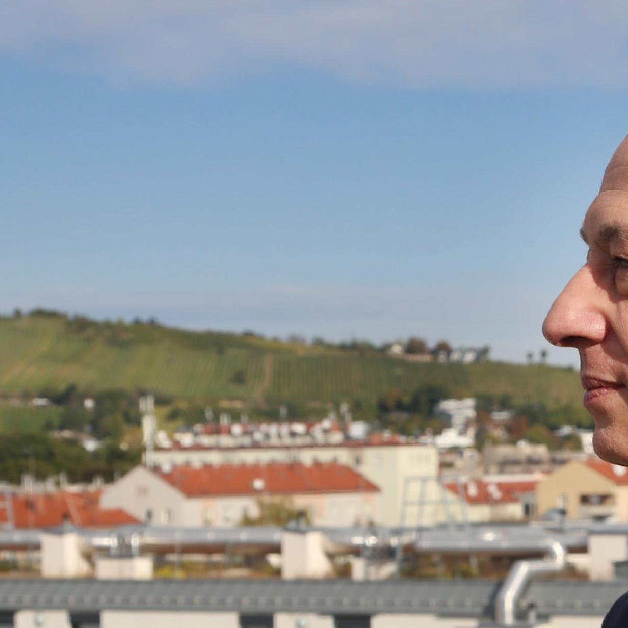 Caritas-Präsident Landau warnt vor steigender Einsamkeit