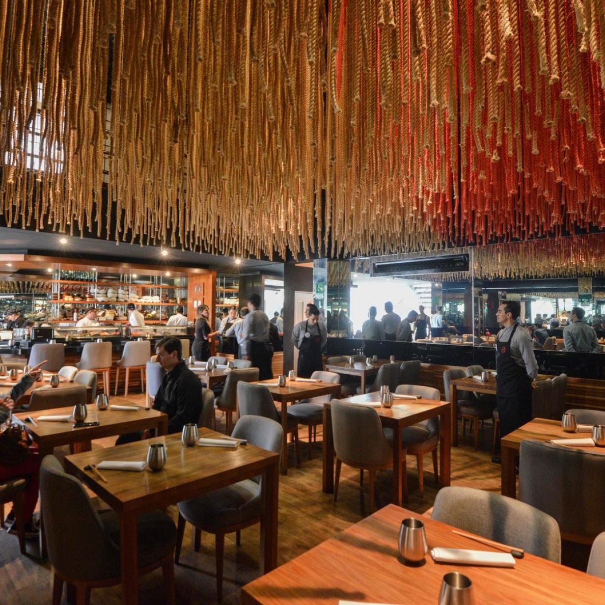 Peru bleibt der Foodie-Hotspot in Südamerika