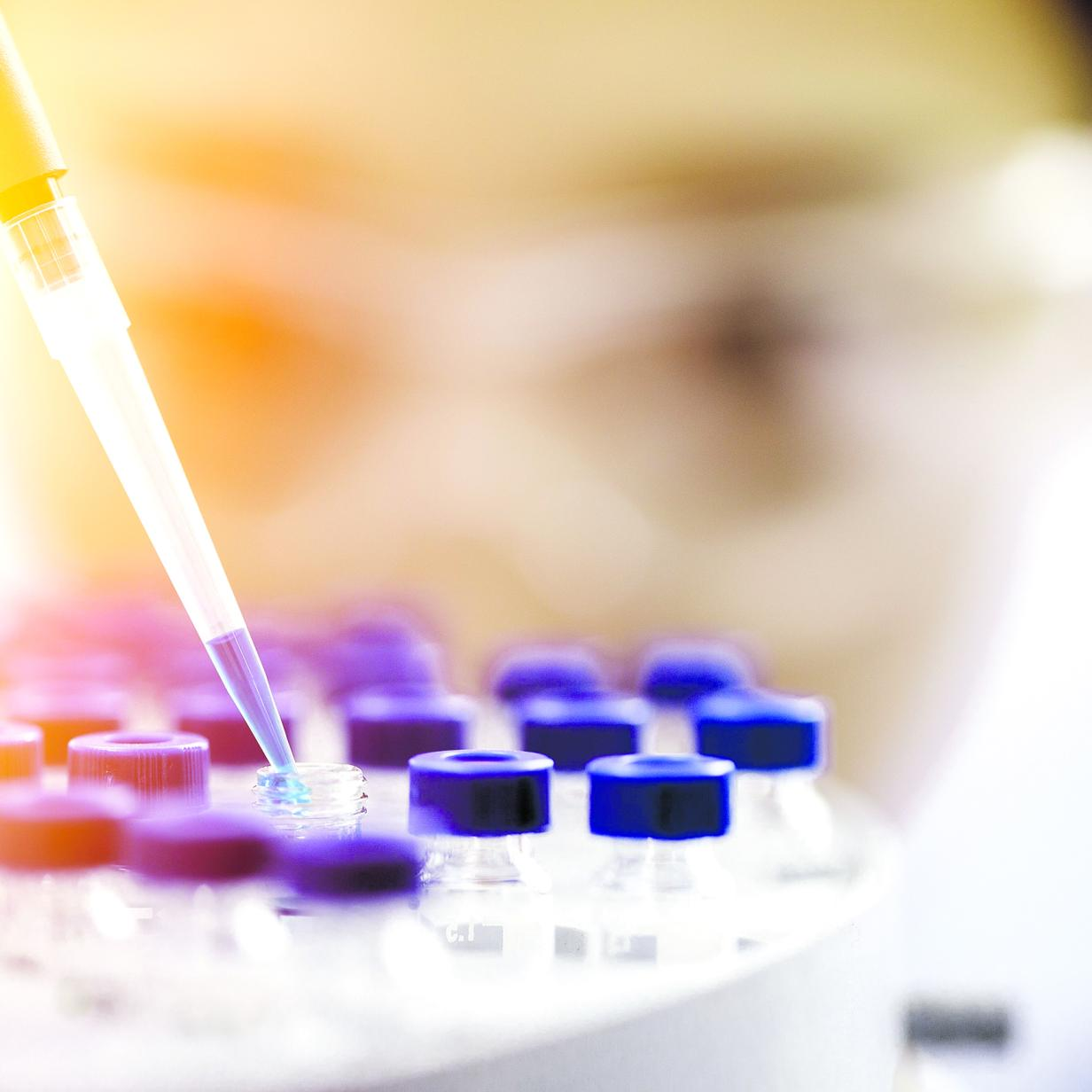 Forscher entwickeln Medikament – für nur eine Patientin