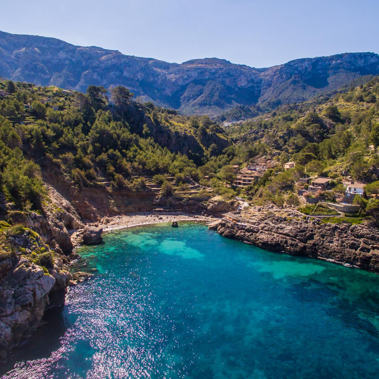 Lange vor dem Ballermann: Weltstars, die auf Mallorca lebten