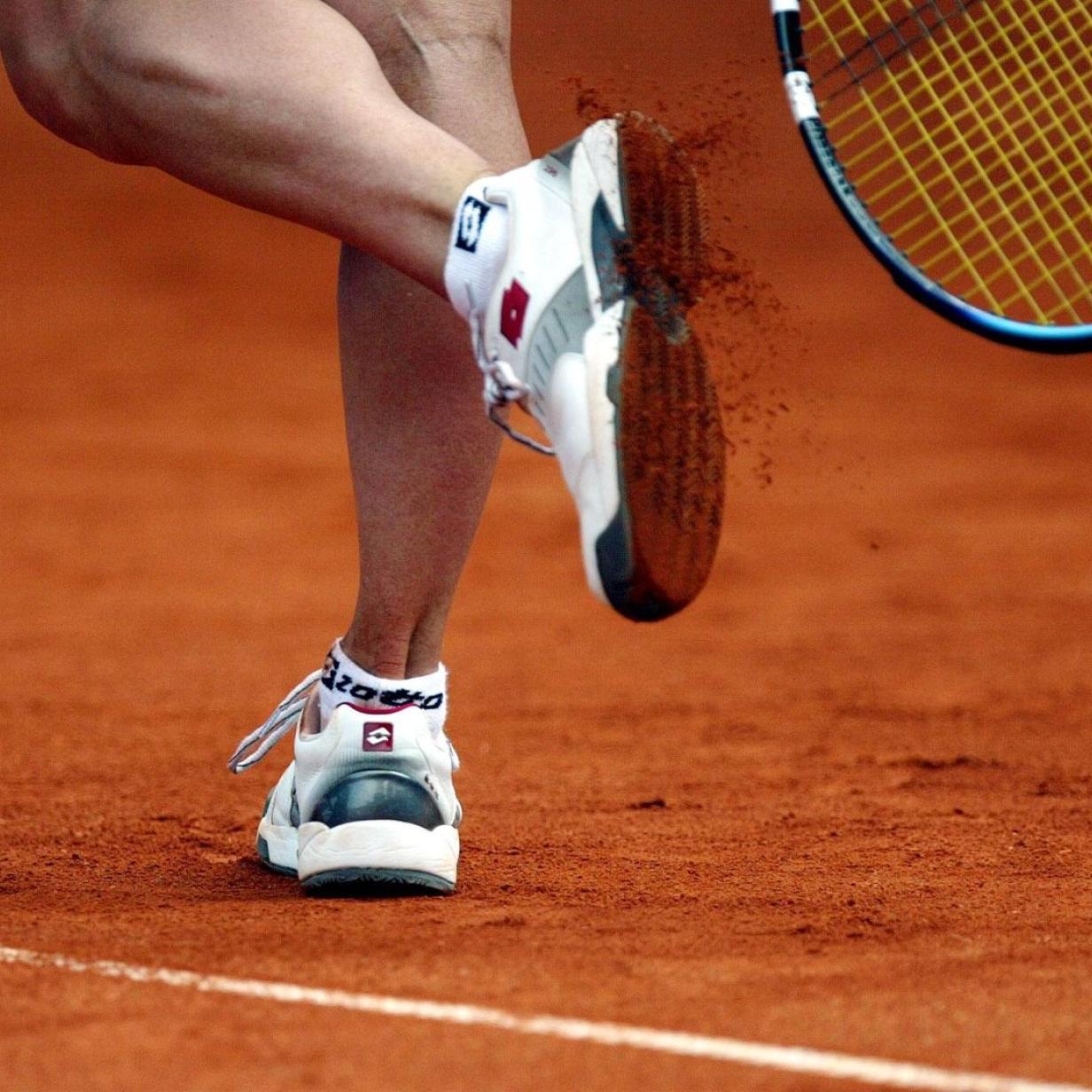 Tennis-Verband: Verwunderung über Kandidatur aus der Steiermark