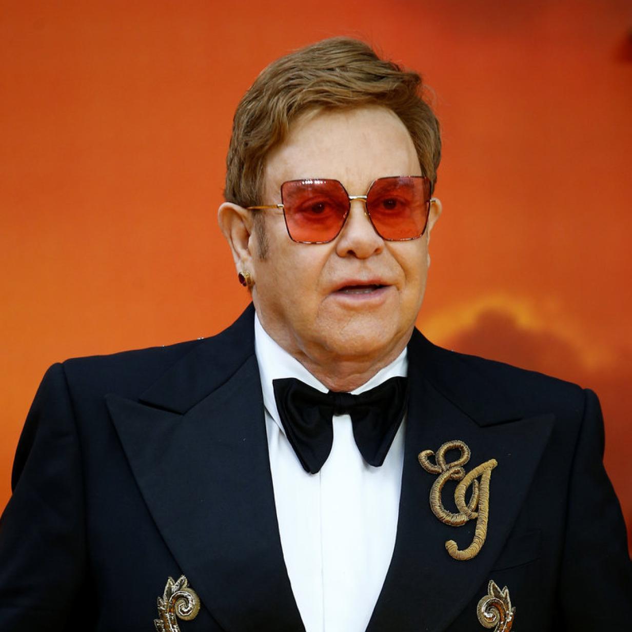 """Elton John: """"König der Löwen""""-Remake ist """"riesen Enttäuschung"""""""