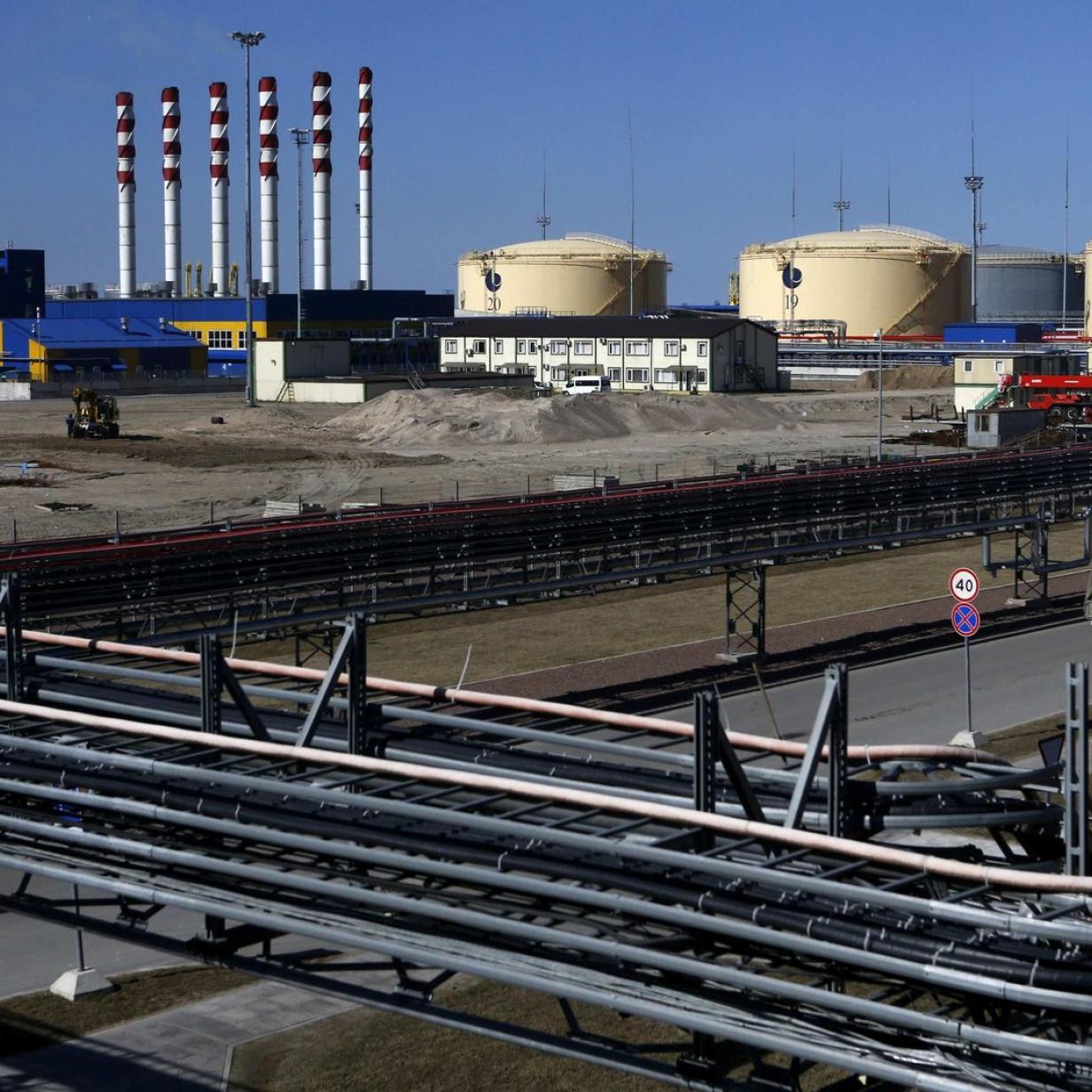 Millionenstrafe für größten Rohstoffhändler der Welt