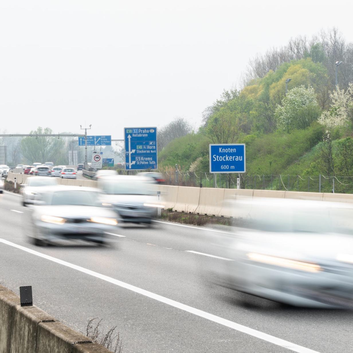 Warum der Ausbau der Donauufer-Autobahn wackelt