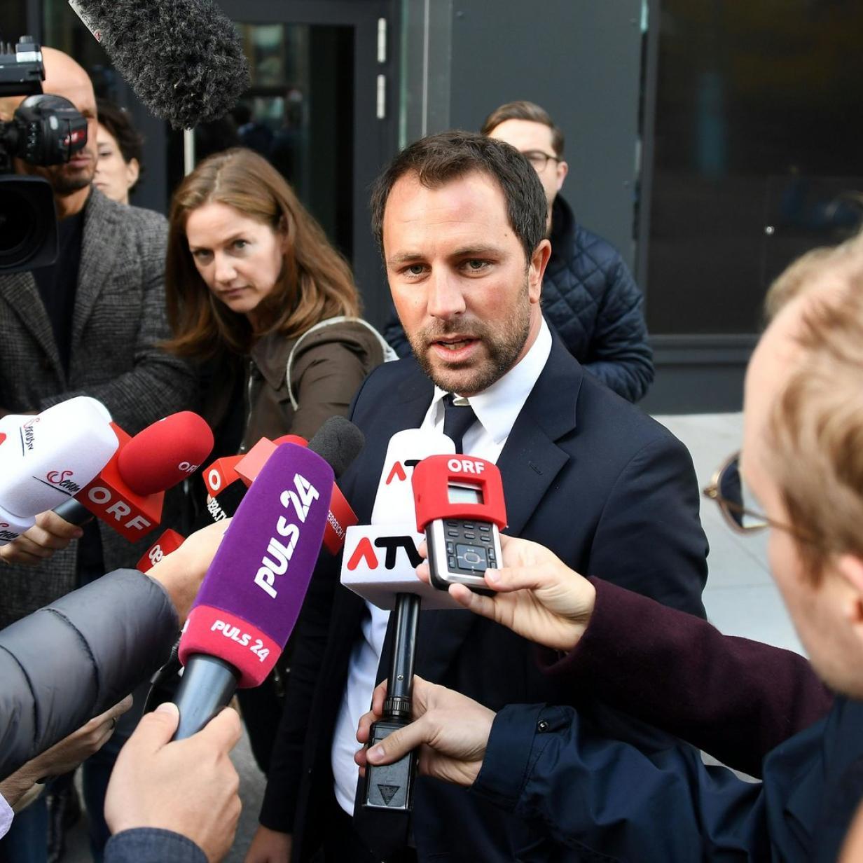 Dornauer richtet SPÖ-Spitze aus: Keine Ultimaten an ÖVP