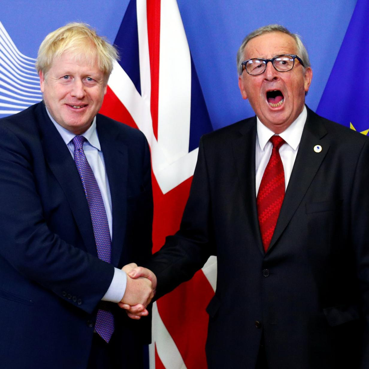 Der Brexit-Deal steht – aber hat er eine Chance?