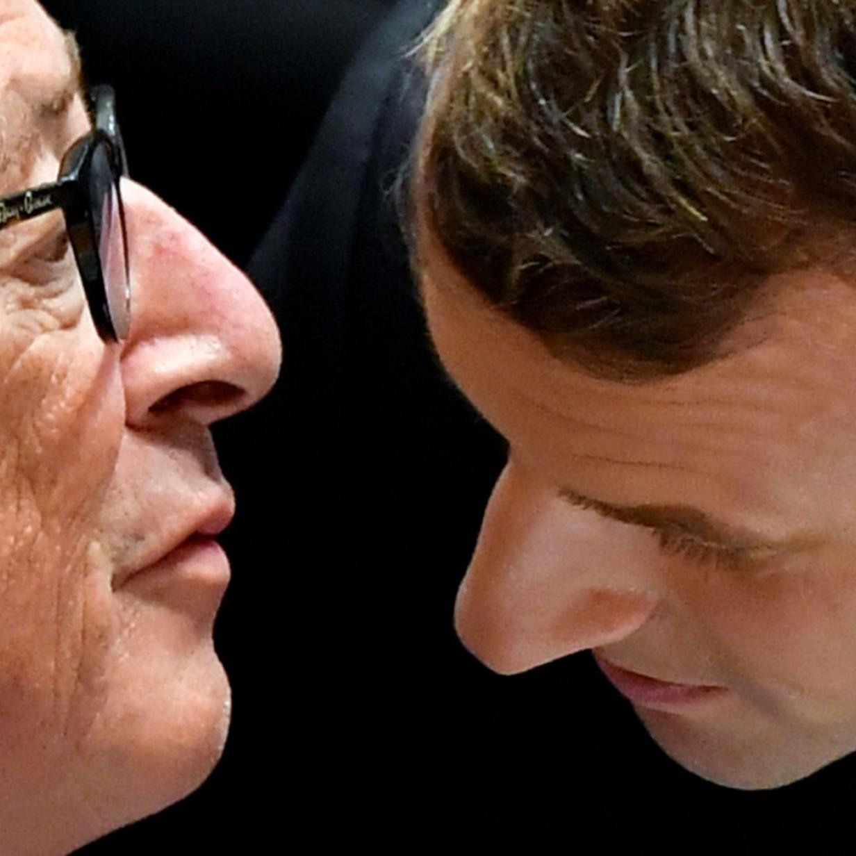 Die EU-Gipfel-Einigkeit endete beim Brexit-Deal