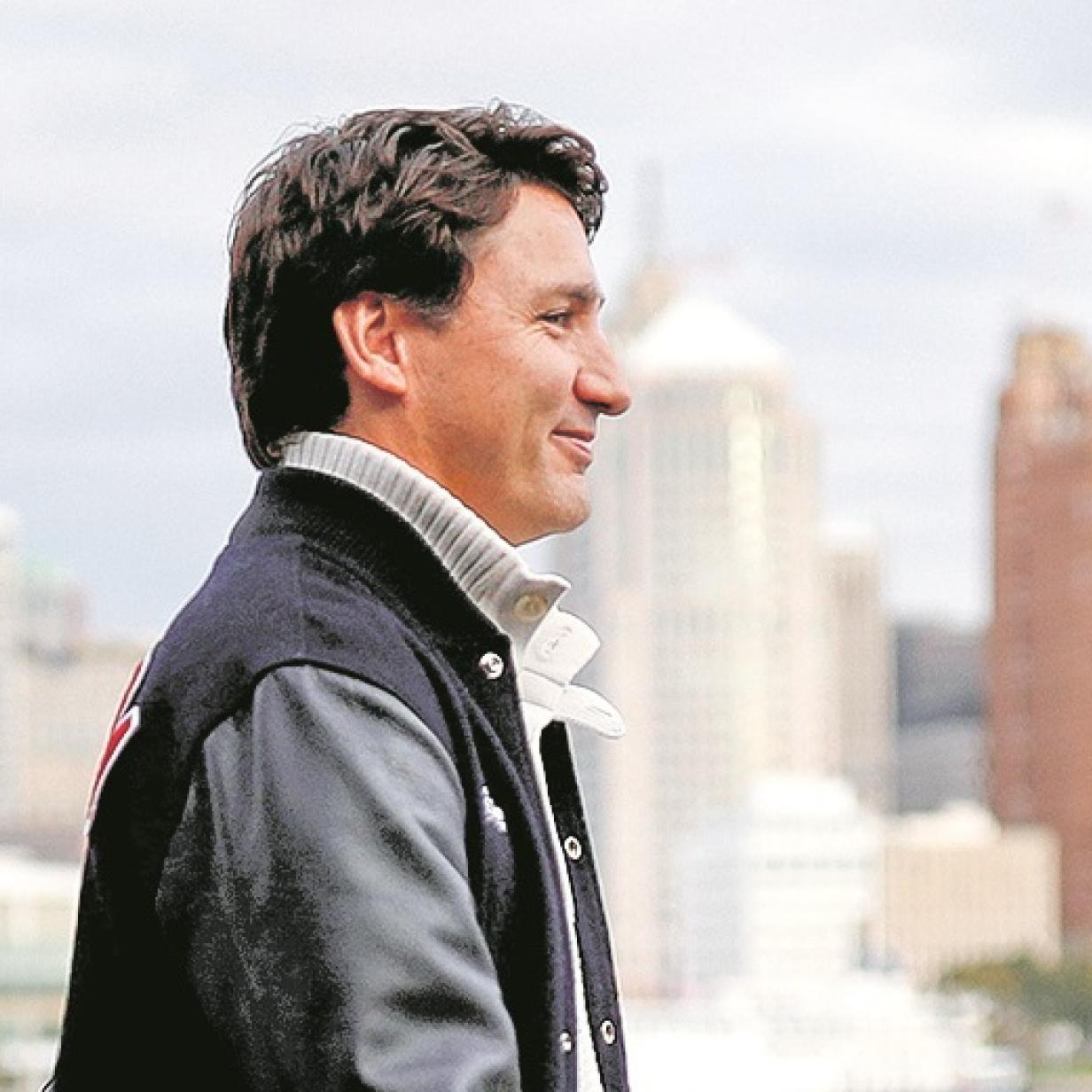 Kanada: Für Justin Trudeau könnte es eng werden