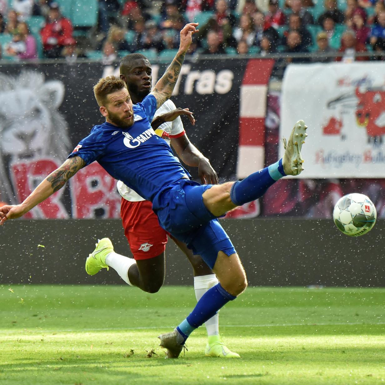 Ein Österreicher ist im Sprint die deutsche Fußball-Nummer 1