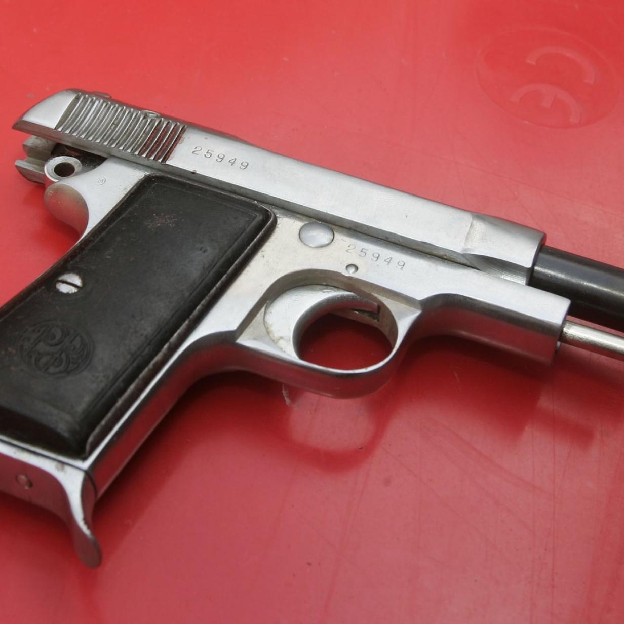 Uni Wien: Student kam mit Pistole und Messer in die Vorlesung