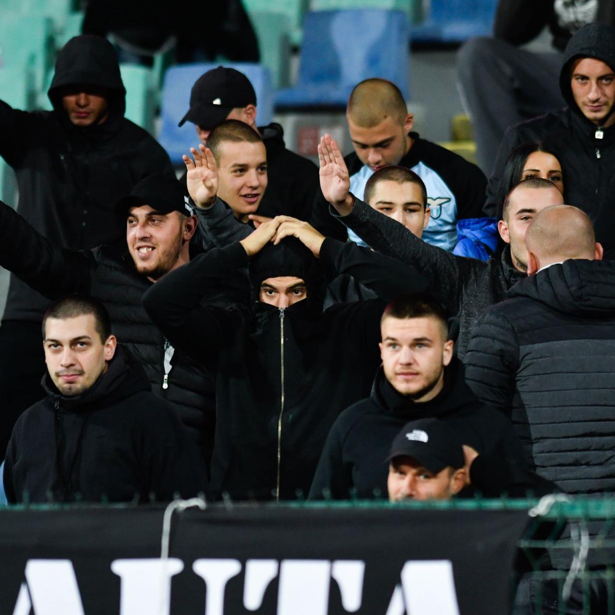 Nach Rassismus-Eklat: Bulgarien ein Spiel vor leeren Tribünen