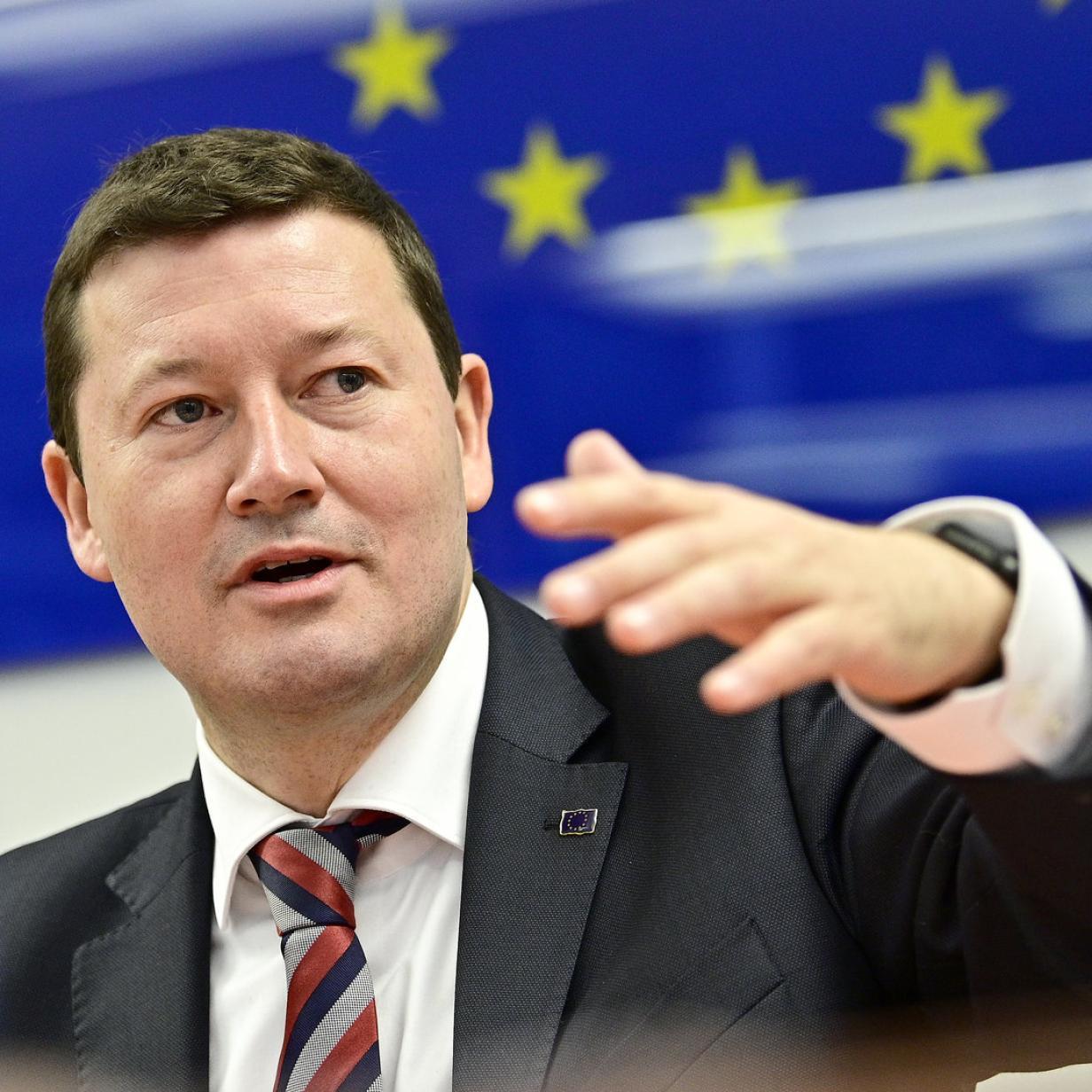 Martin Selmayr: EU-Topdiplomat ab jetzt in Österreich