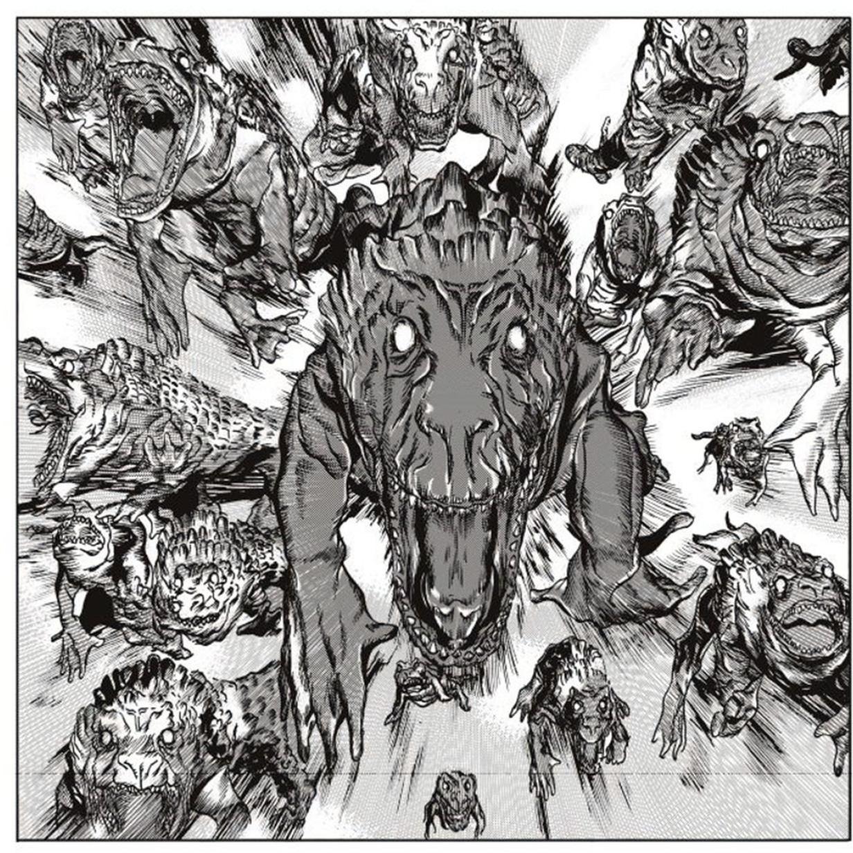 H.P. Lovecrafts Horror: Die Tür zum Unerträglichen geht einen Spalt auf