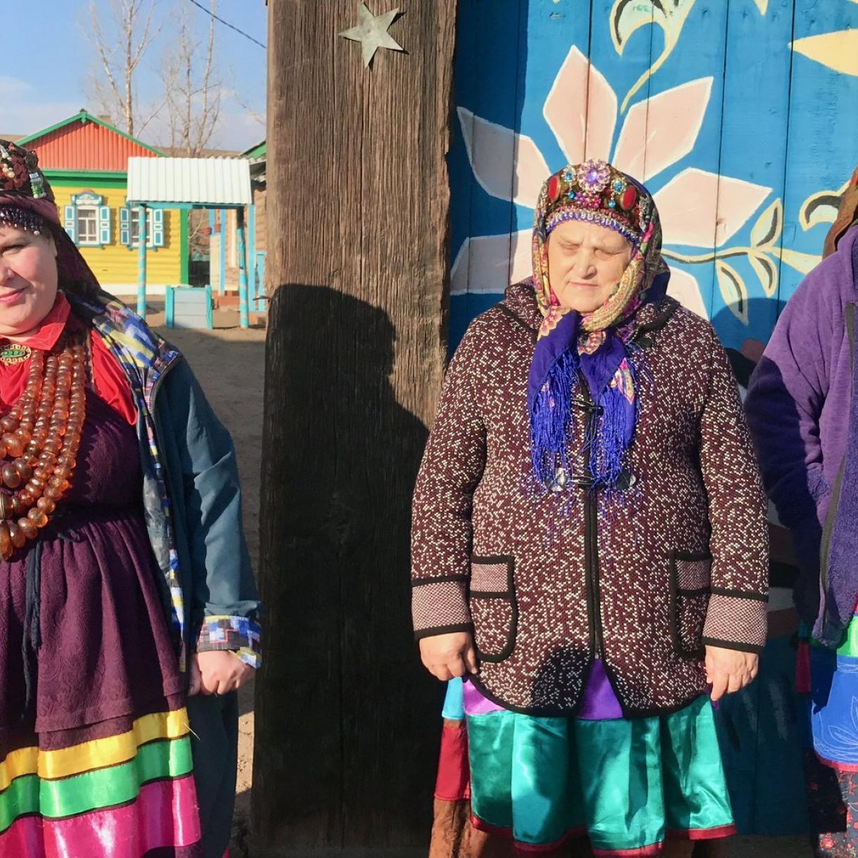 Warum die Fahrt mit der Transsibirischen Eisenbahn ein Erlebnis ist