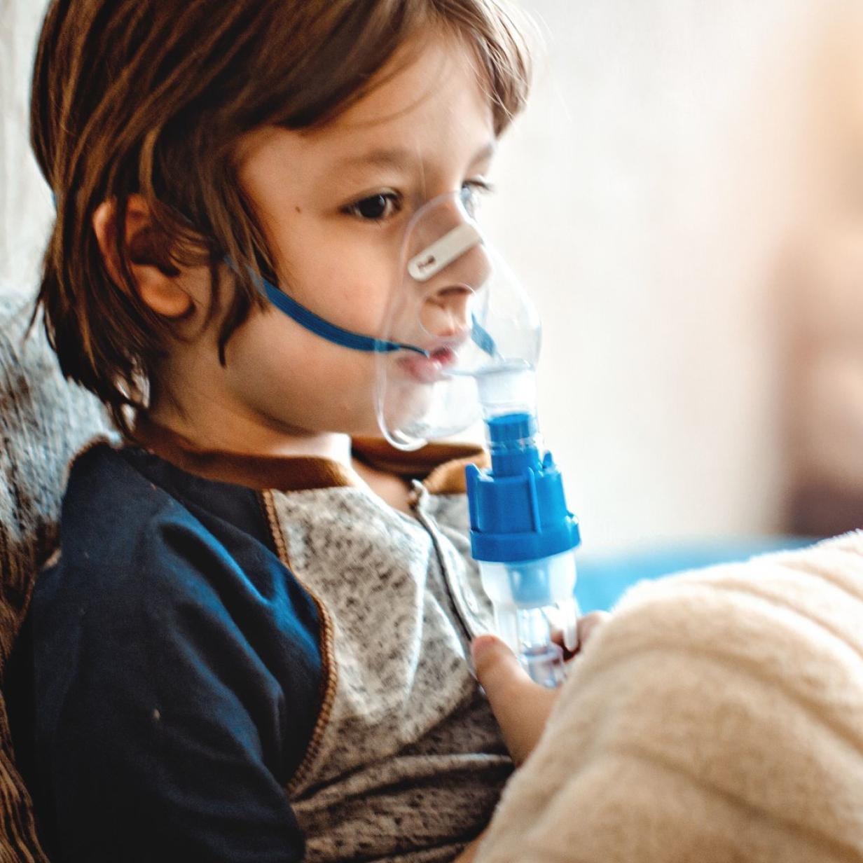 UNICEF-Report: Alle 39 Sekunden stirbt ein Kind an Lungenentzündung