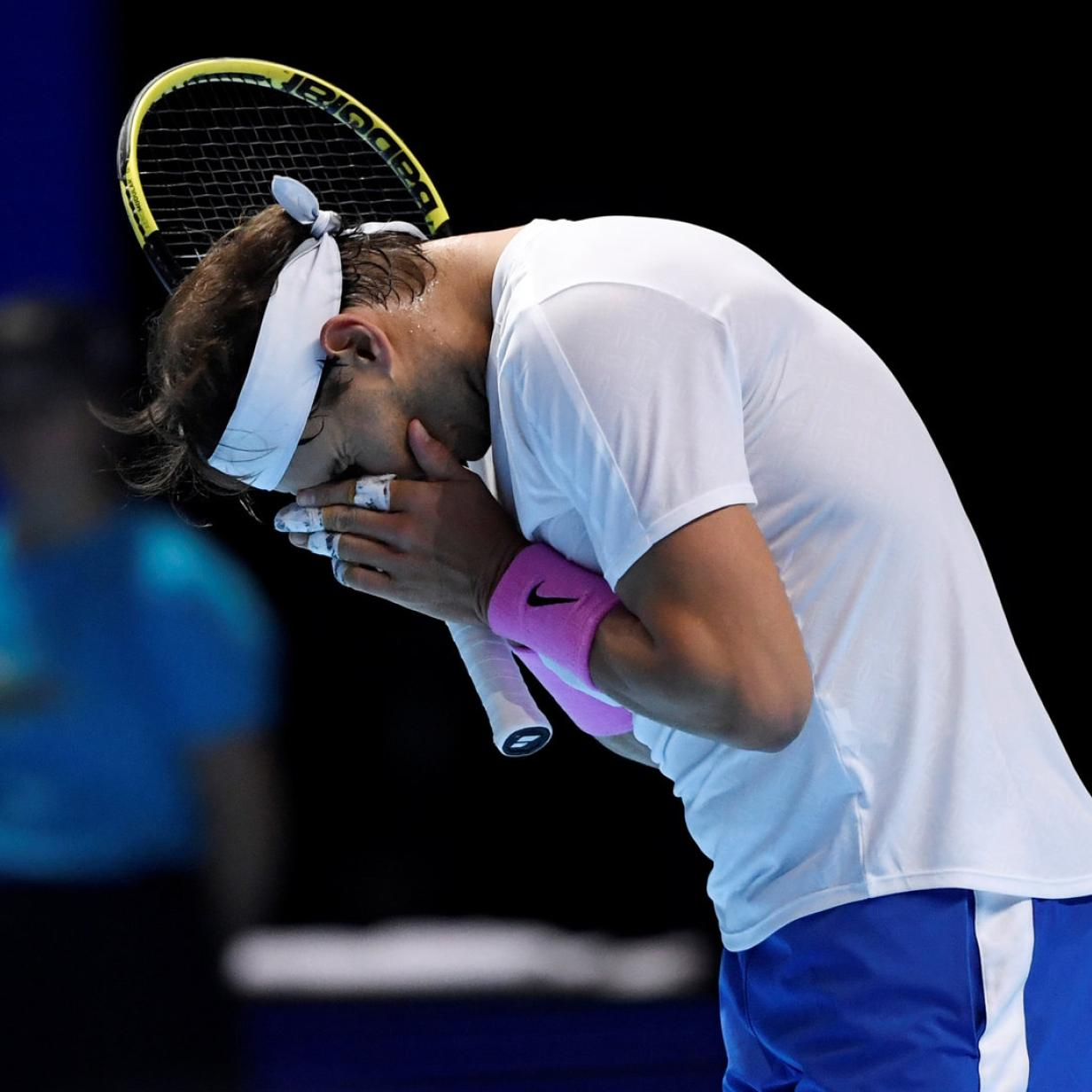 ATP-Finals: Nadal unterliegt Zverev in zwei Sätzen