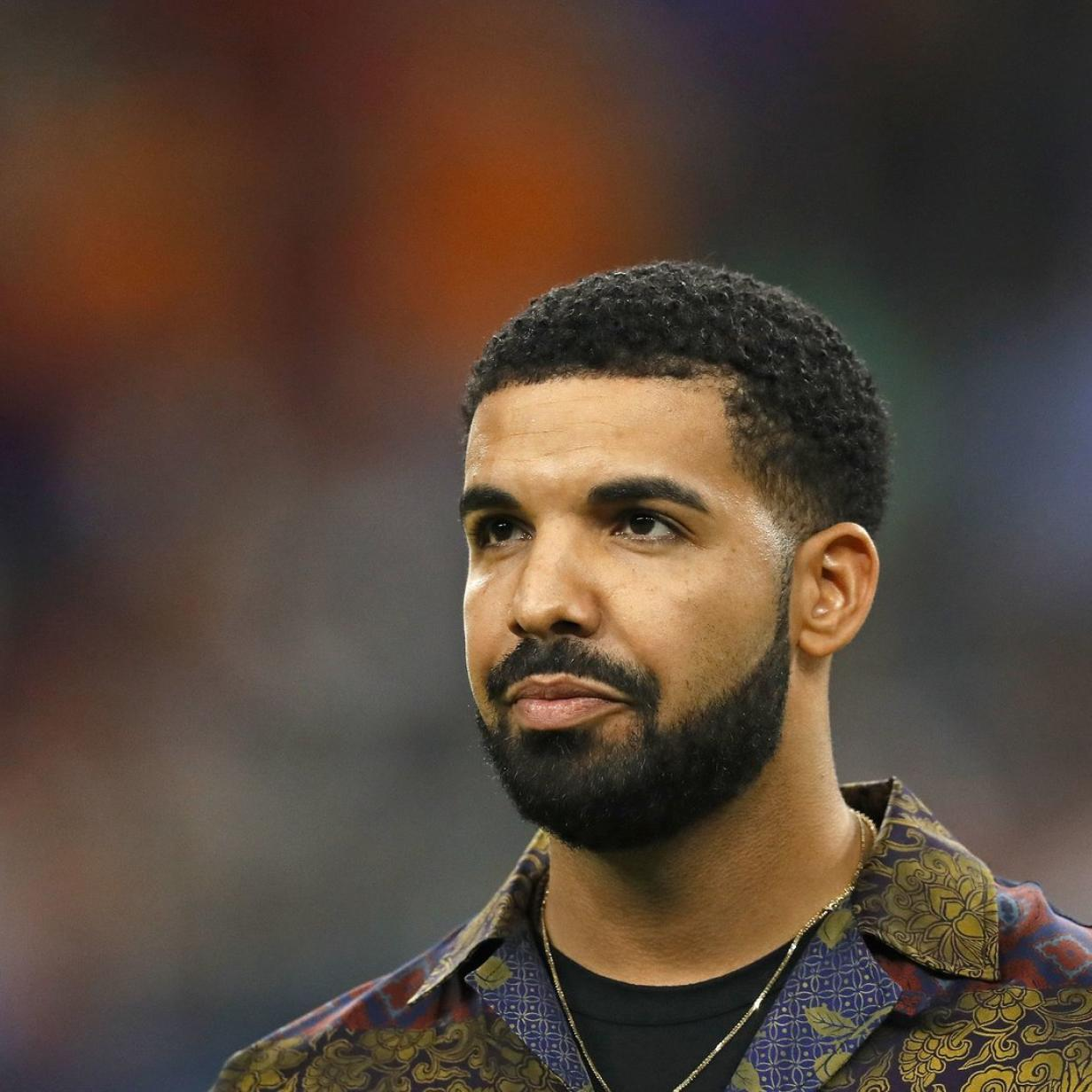 Ausgebuht: Rapper Drake musste Konzert abbrechen