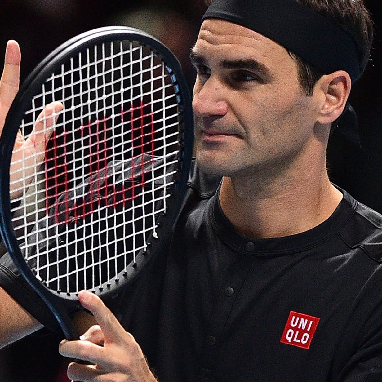 Das Tennis-Imperium von Roger Federer