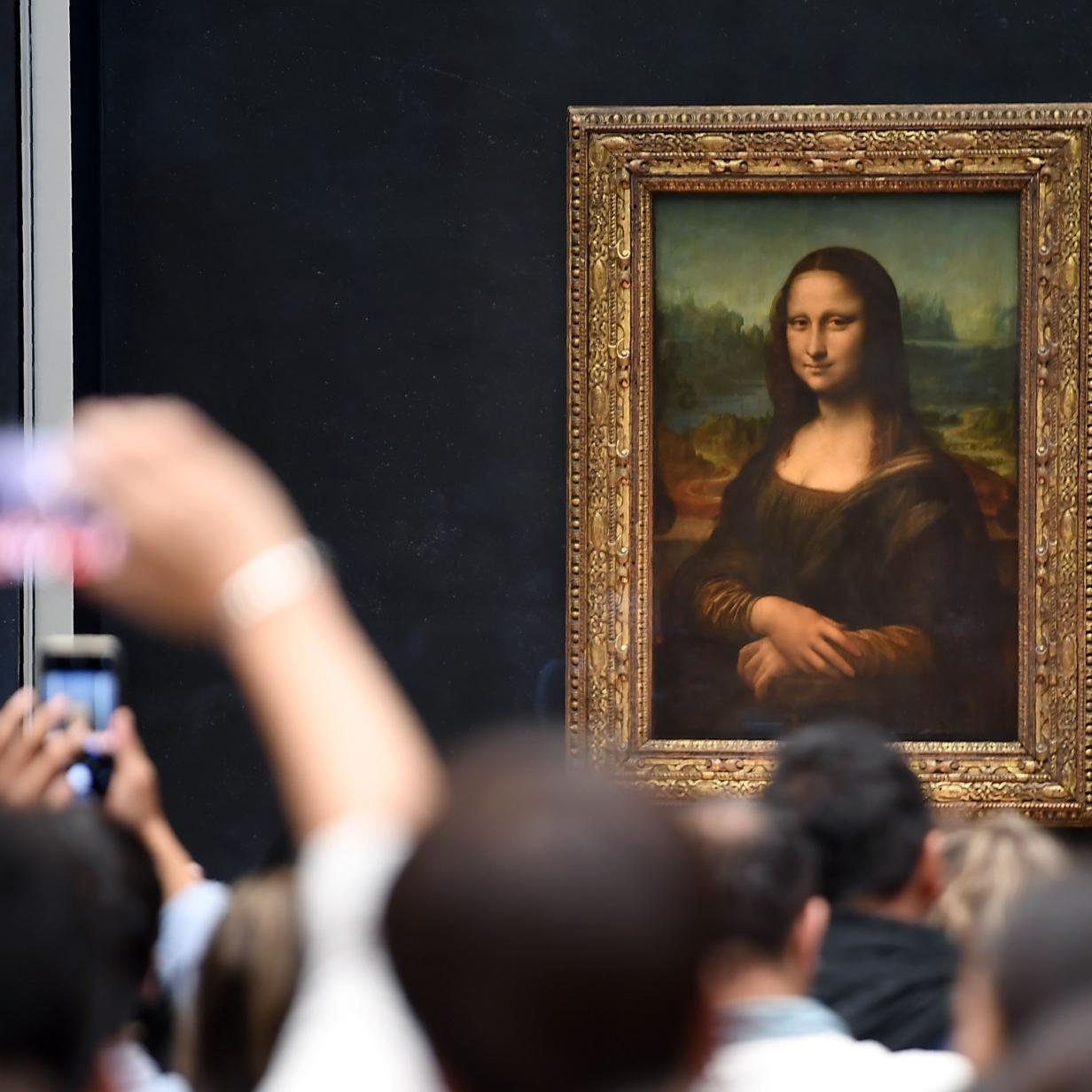 Mona Lisa: Das Geheimnis des Lächelns