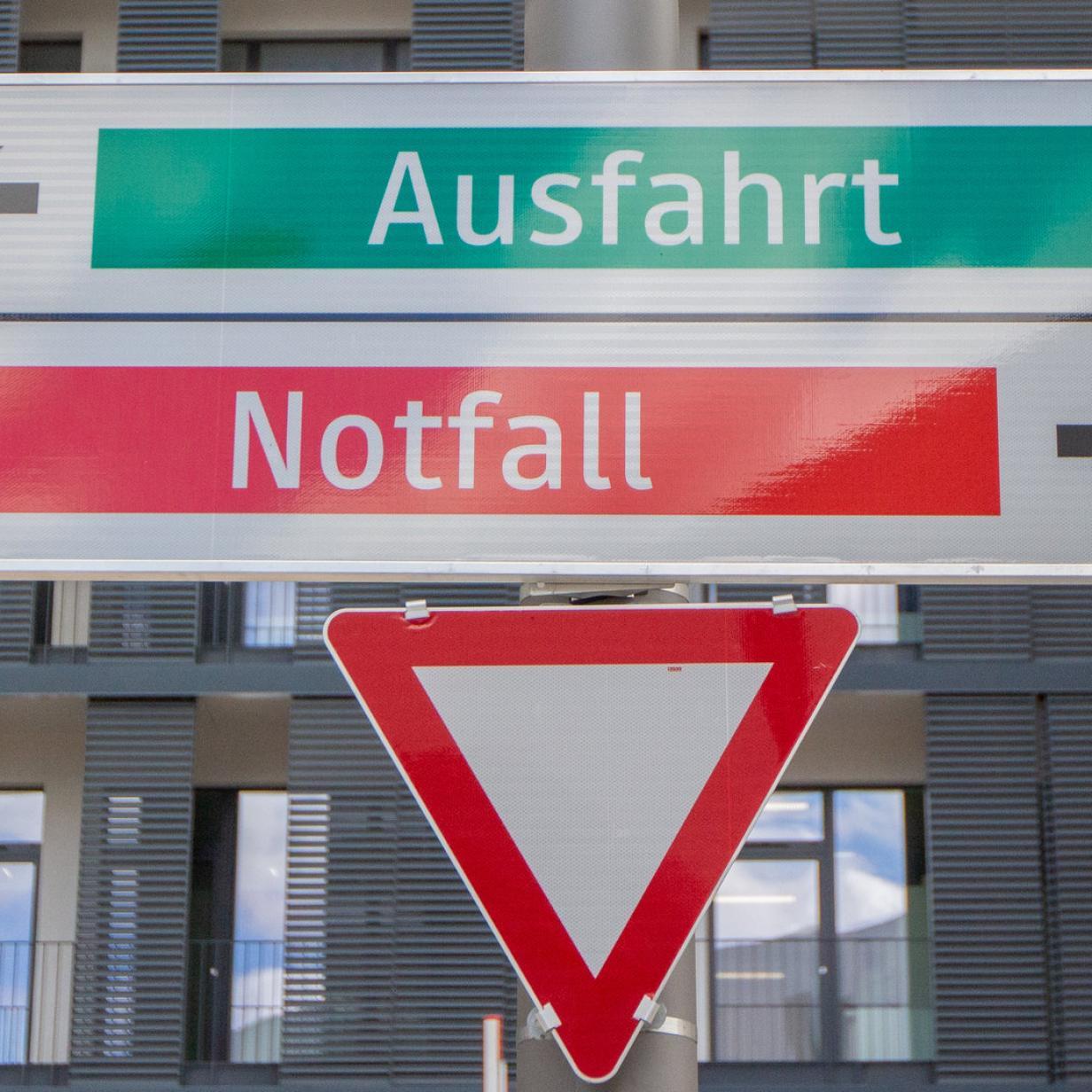 """FPÖ Wien: """"Gesundheitssystem steht kurz vor dem Zusammenbruch"""""""