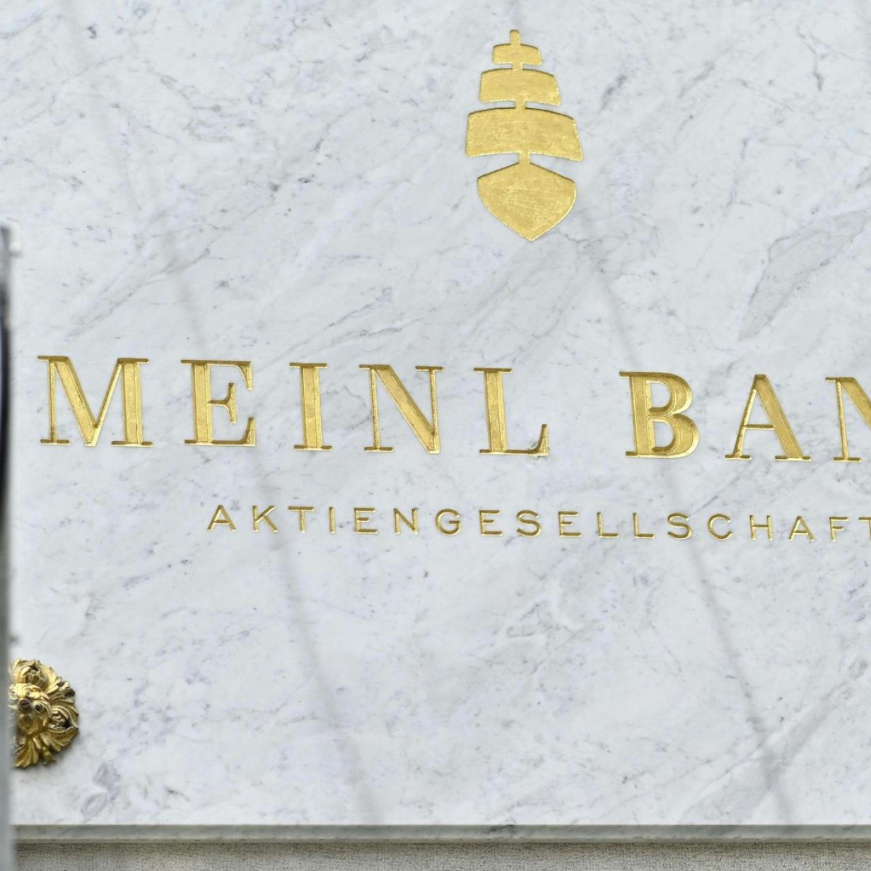 Der tiefe Fall der Meinl Bank