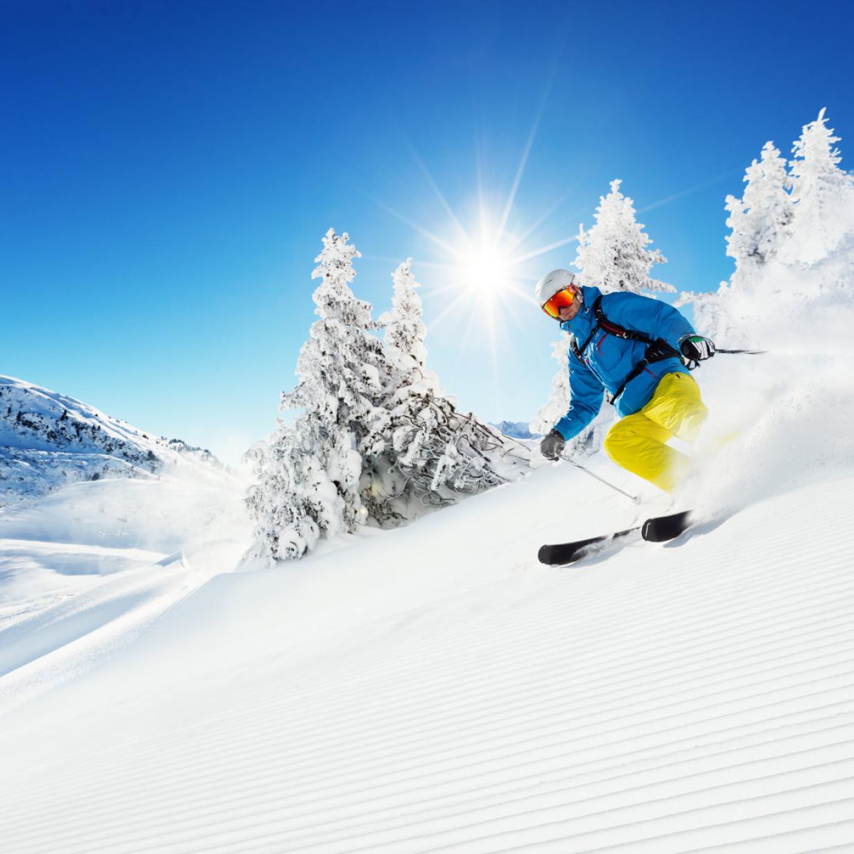 Skifahren wird auch heuer deutlich teurer