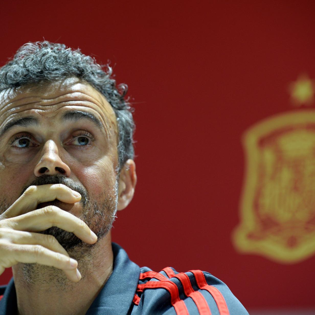 Nach Schicksalsschlag: Enrique kehrt als Spanien-Teamchef zurück