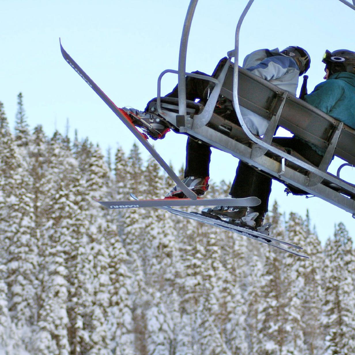Das sind die teuersten und die billigsten Skigebiete