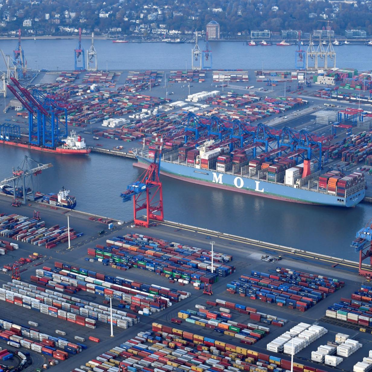 Freihandelsabkommen zwischen EU und Singapur tritt in Kraft