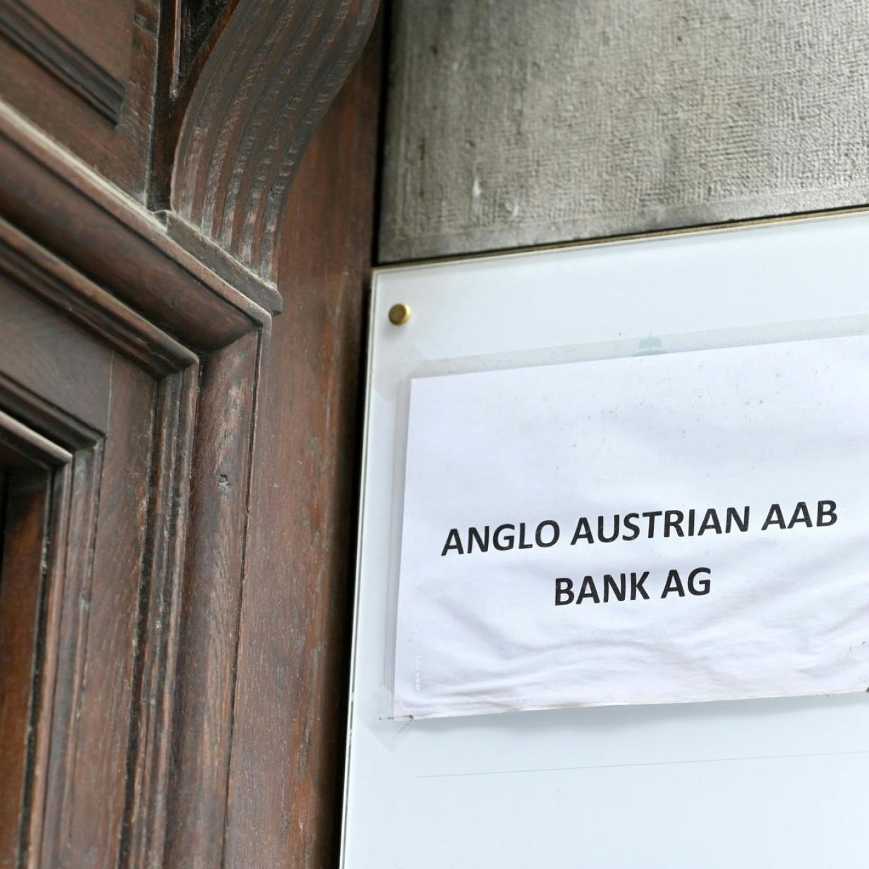 Ex-Meinl-Bank: Lizenzentzug vorläufig aufgehoben